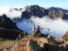 Madeira Aussichten bei Wanderungen