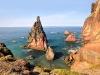 Madeira Ostküste Ponta de Sao Lourenco