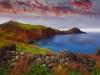 Madeira island landscape - natural wonders of Portugal