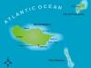 Madeira Landkarte