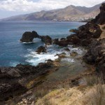 Canical im Osten Madeira`s